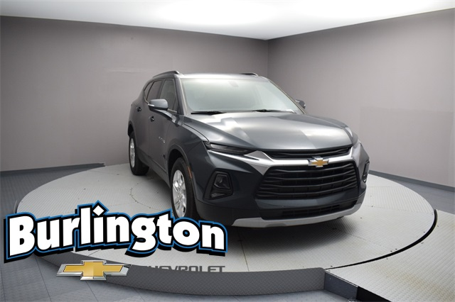 New 2019 Chevrolet Blazer 2LT