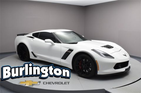 Certified Pre-Owned 2016 Chevrolet Corvette Z06