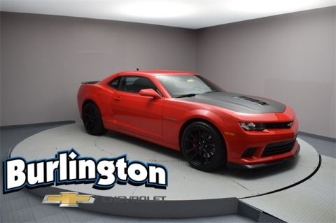 100 Used Cars, Trucks, SUVs in Stock | Burlington Chevrolet